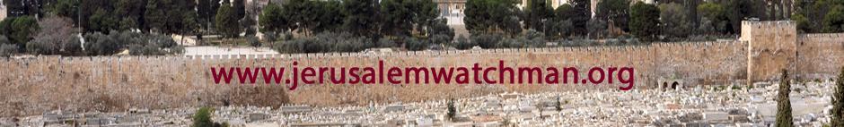 jerusalemwatchman.org ad