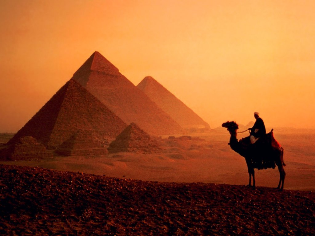 What about Egypt? – Israel My Beloved