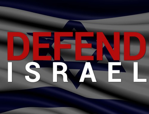 In Defense for Israel