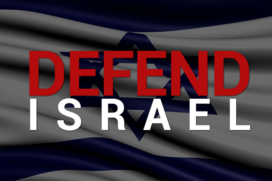 defend-israel