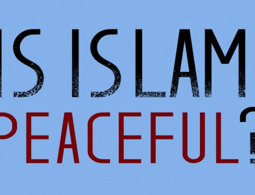 Is ISLAM really a peaceful religion?
